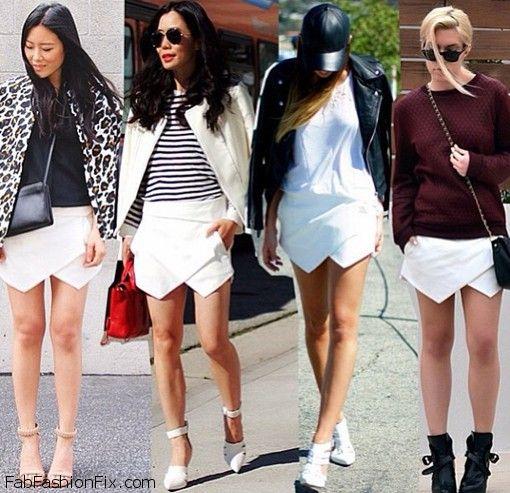 海外モデルで学ぶ春のおしゃれファッションまとめ