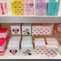 韓国や日本で大人気のメイクアップブランドであるETUDE HOUSE(エチュードハウス)と共同企画の商品を、全国のディズニーストア店舗、オンラインストにて10月5日(