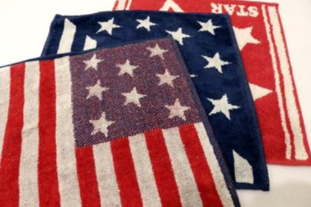 【8月16日更新】スリーコインズパトロール♡新作のハンドタオルがアメリカンで♡生地も使い勝手も抜群!まとめのカテゴリ一覧Joceeについて関連サイト一覧